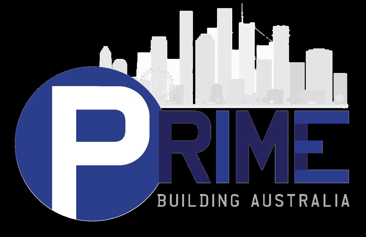 Prime Building Australia